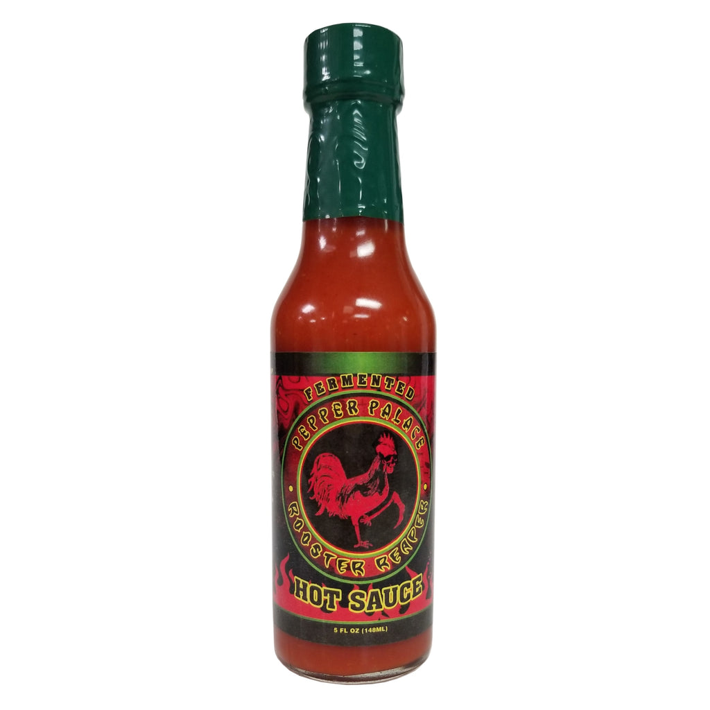 Pepper Palace Rooster Reaper Hot Sauce