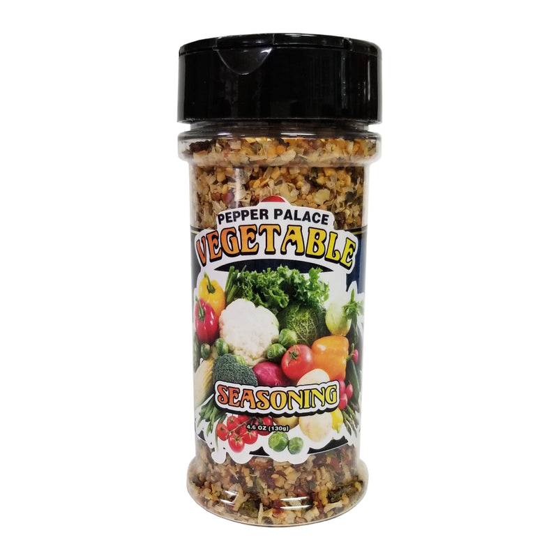 Pepper Palace Vegetable Seasoning