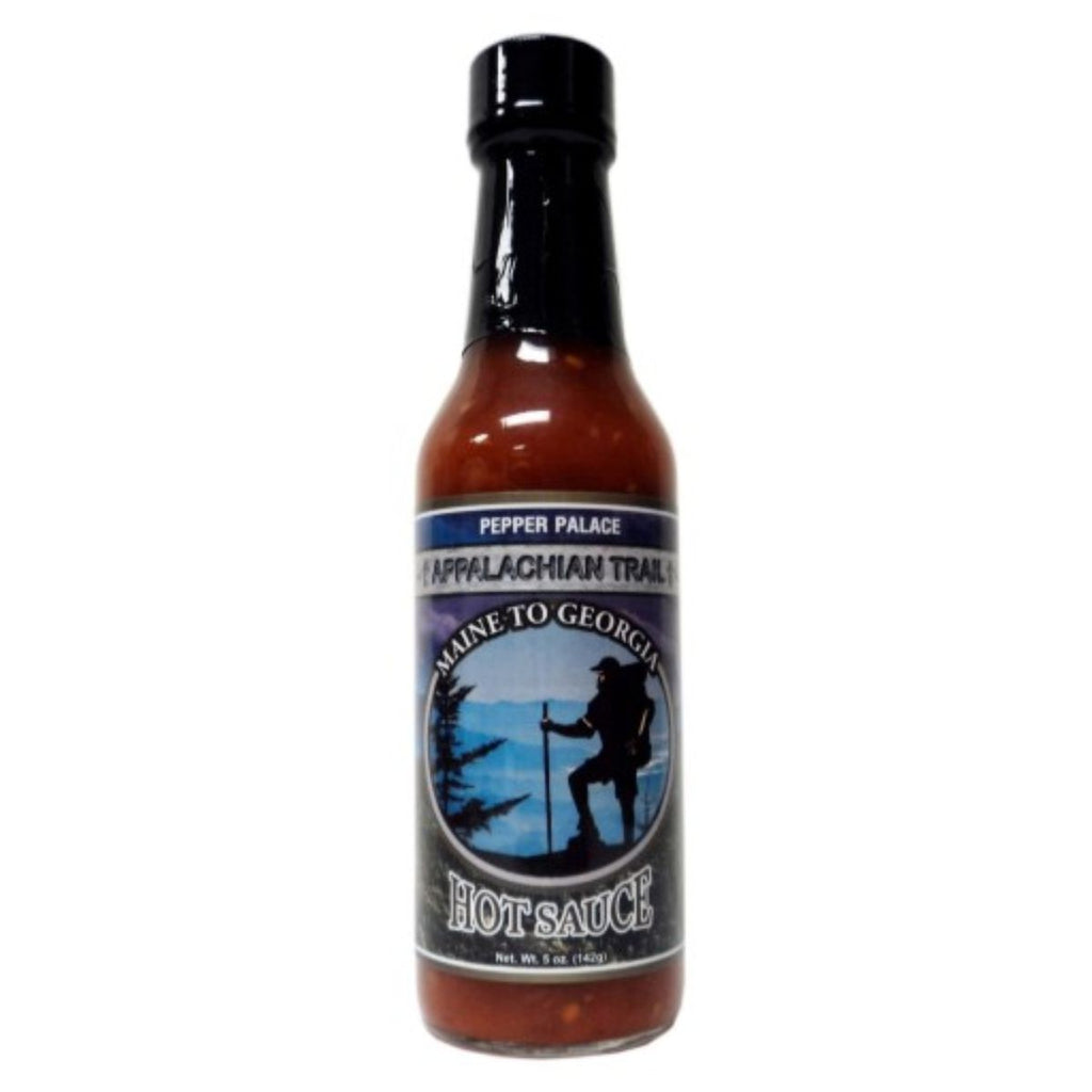 Pepper Palace Appalachian Trail Hot Sauce