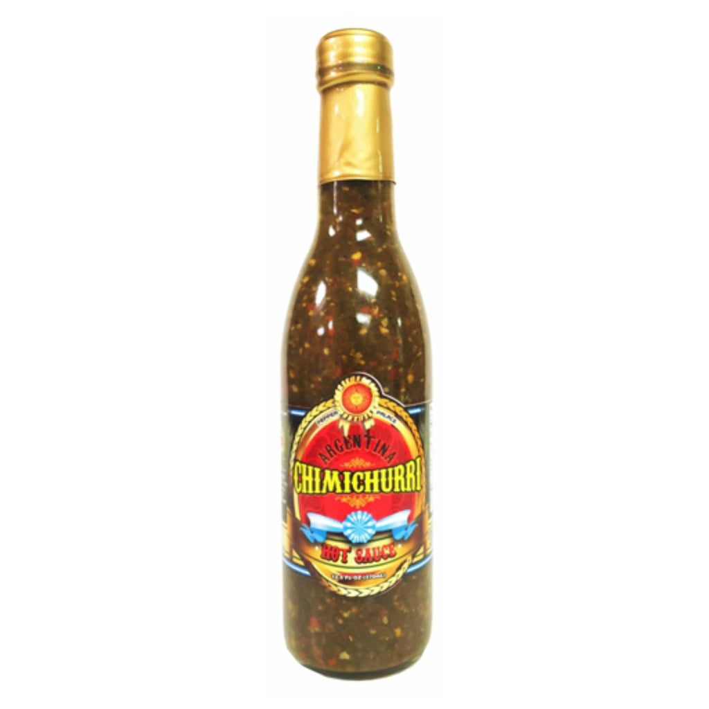 Pepper Palace Argentina Chimichurri Hot Sauce