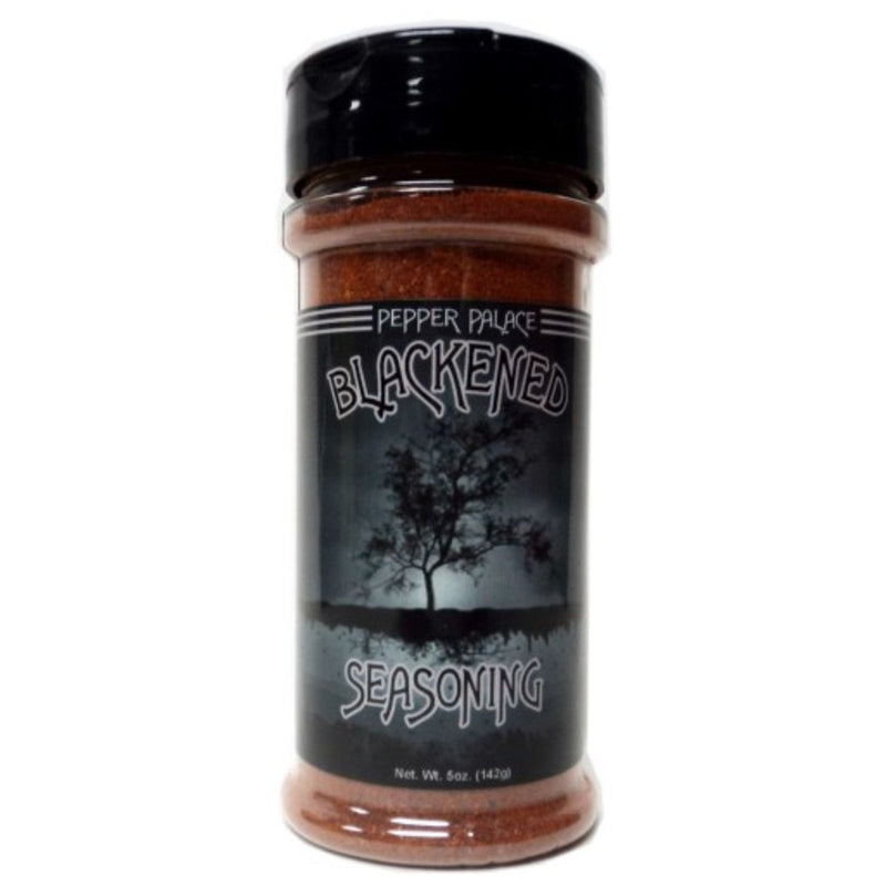 Pepper Palace Blackened Seasoning