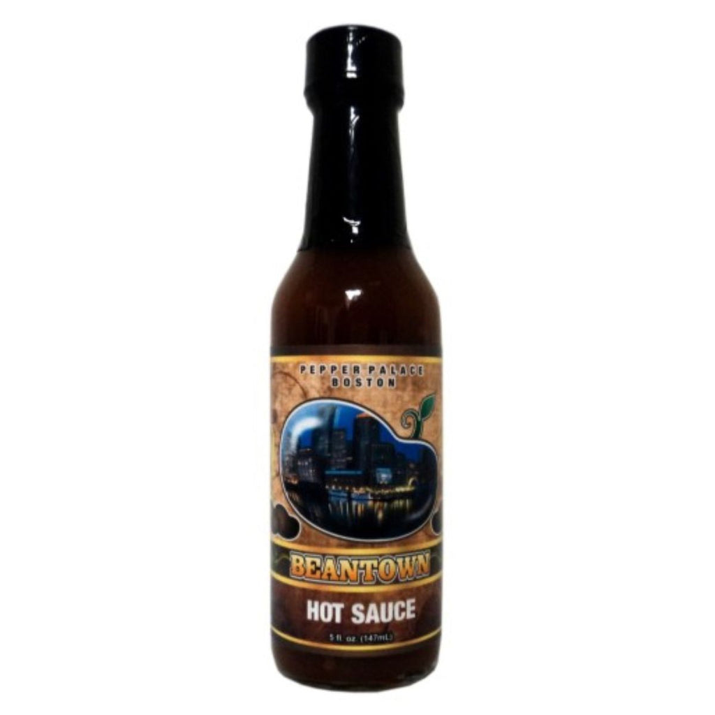 Pepper Palace Boston Beantown Hot Sauce