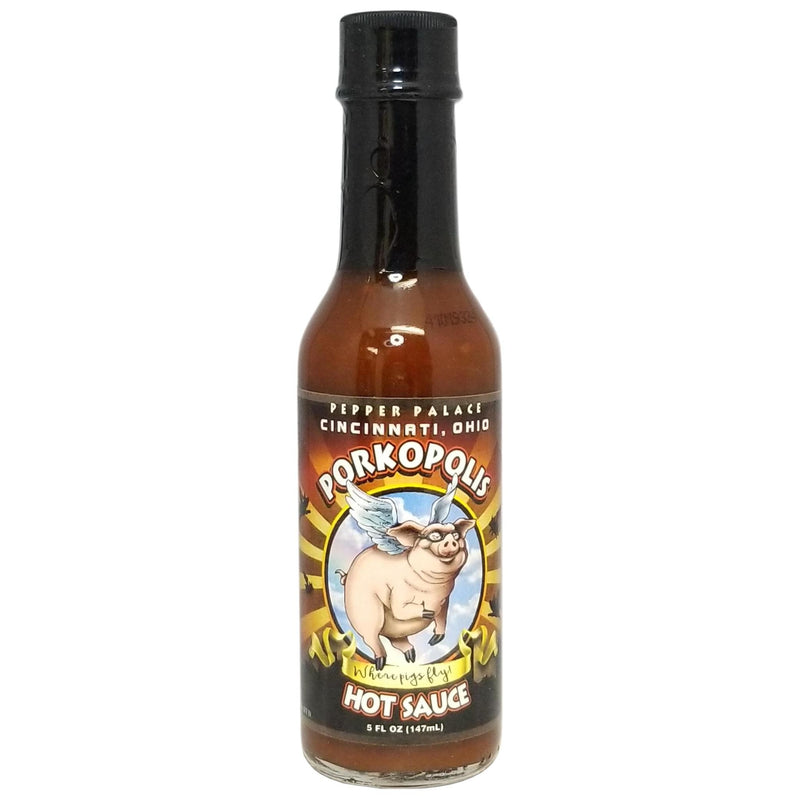 Minnesota - America Hot Sauce