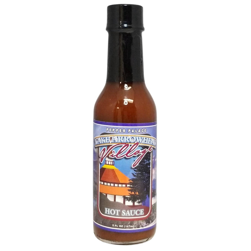 Lake Arrowhead - Village Hot Sauce