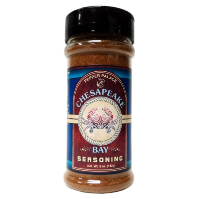 Pepper Palace Chesapeake Bay Seasoning