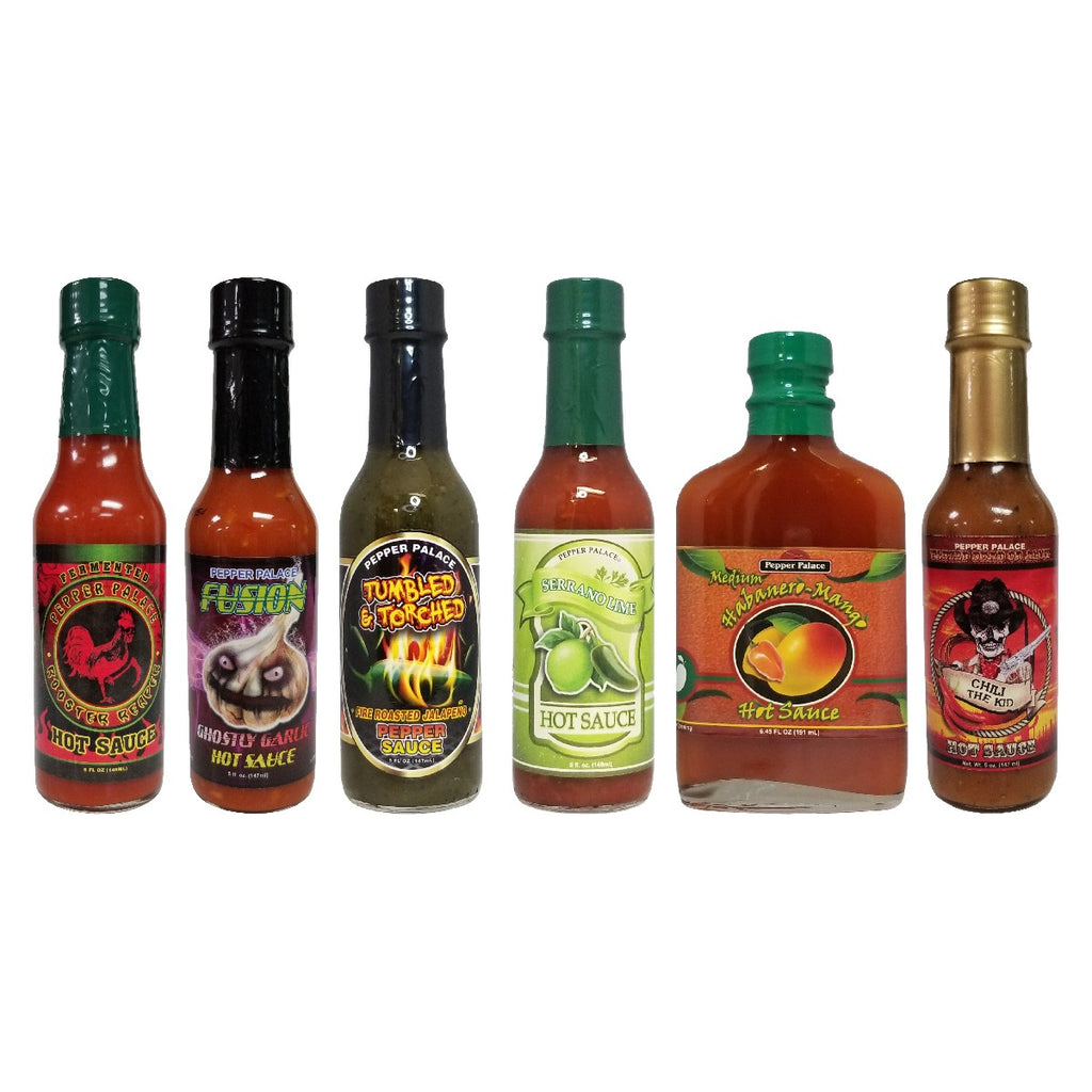 Chilihead in Training Gift Pack