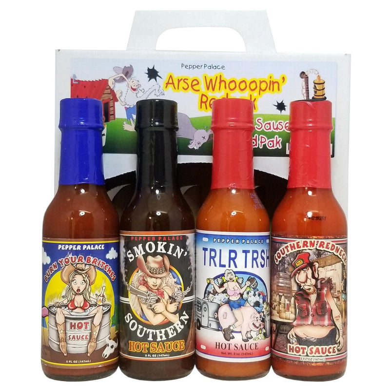 Panama City Beach - Hot Sauce Gift Pack
