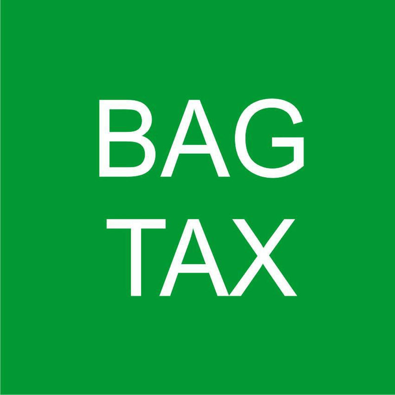 'Bag Tax (New York)