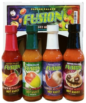 Pepper Palace Fusion Gift Pack