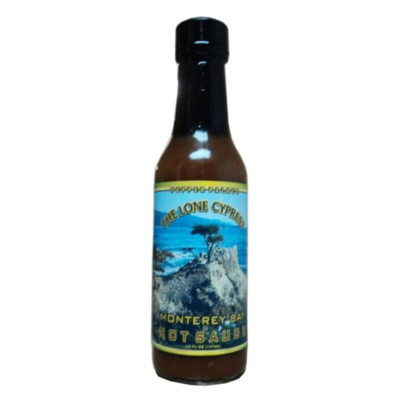 Pepper Palace Lone Cypress Monterey Bay Hot Sauce