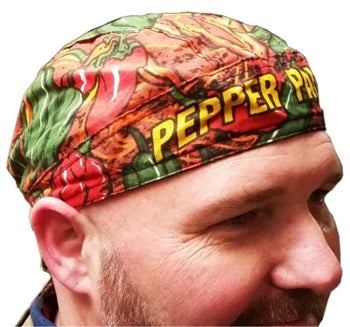Pepper Palace Bandana