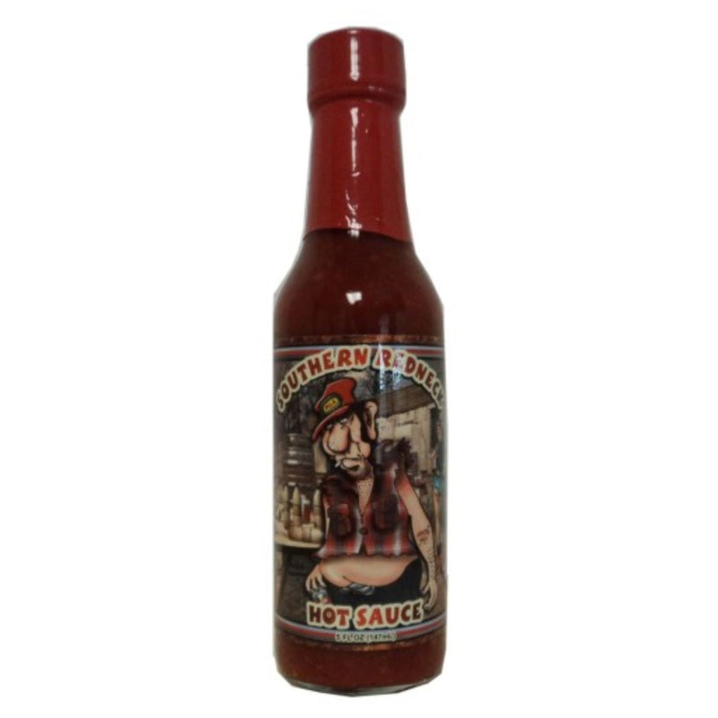 Pepper Palace Southern Redneck Hot Sauce