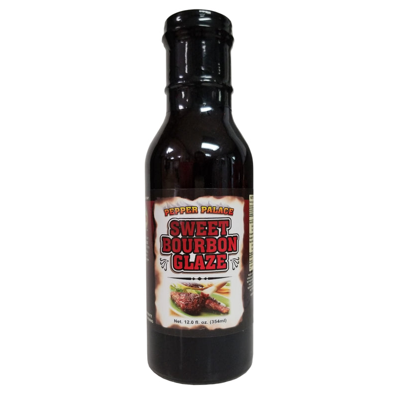 Ghost in the Darkness Hot Sauce