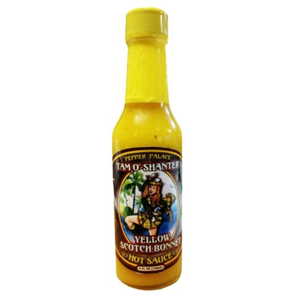 Pepper Palace Tam O Shanter Hot Sauce