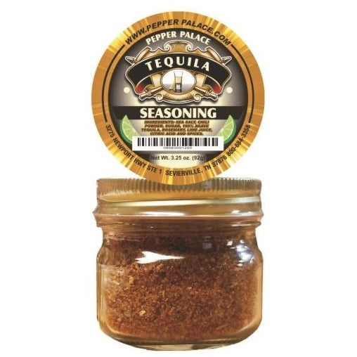 Pepper Palace Tequila Seasoning