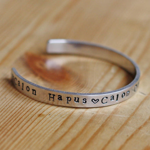 Bangle - Calon Hapus, Calon Onest, Calon Lân
