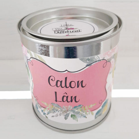 Candle - Welsh Song - Calon Lan