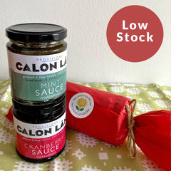 Sauce Gift Set - Calon Lan - Christmas