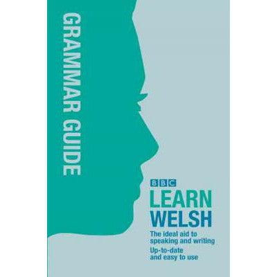 BBC Learn Welsh - Grammar Guide for Learners-Book-The Welsh Gift Shop