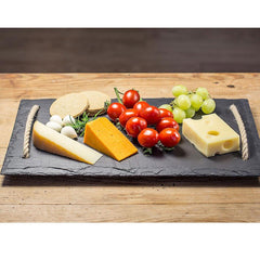 Cheese Board - Welsh Slate - Large
