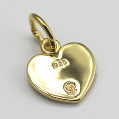 Pendant / Charm - Grandma - Mamgu - Sterling Silver or Gold Plated