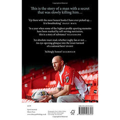 Proud: My Autobiography - Welsh Rugby - Gareth Thomas