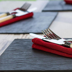Place Mats - Welsh Slate - Set of four