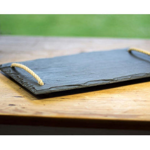 Cheese Board - Welsh Slate - Small