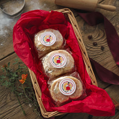 Hamper - Fat Bottom - Welsh Cakes