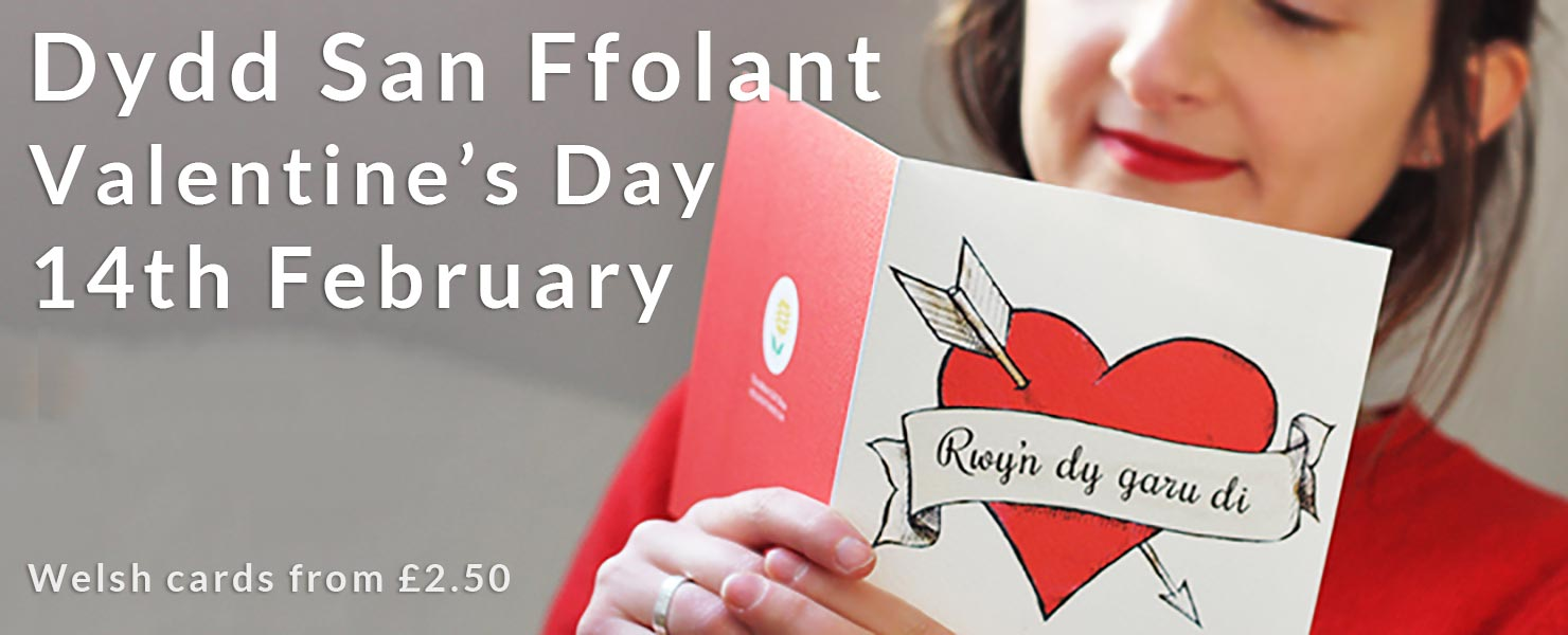 Welsh Gifts for Easter