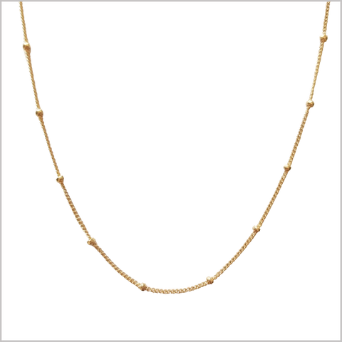 Radiant Femininity Necklace