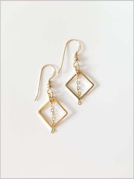 Exquisite You Earrings
