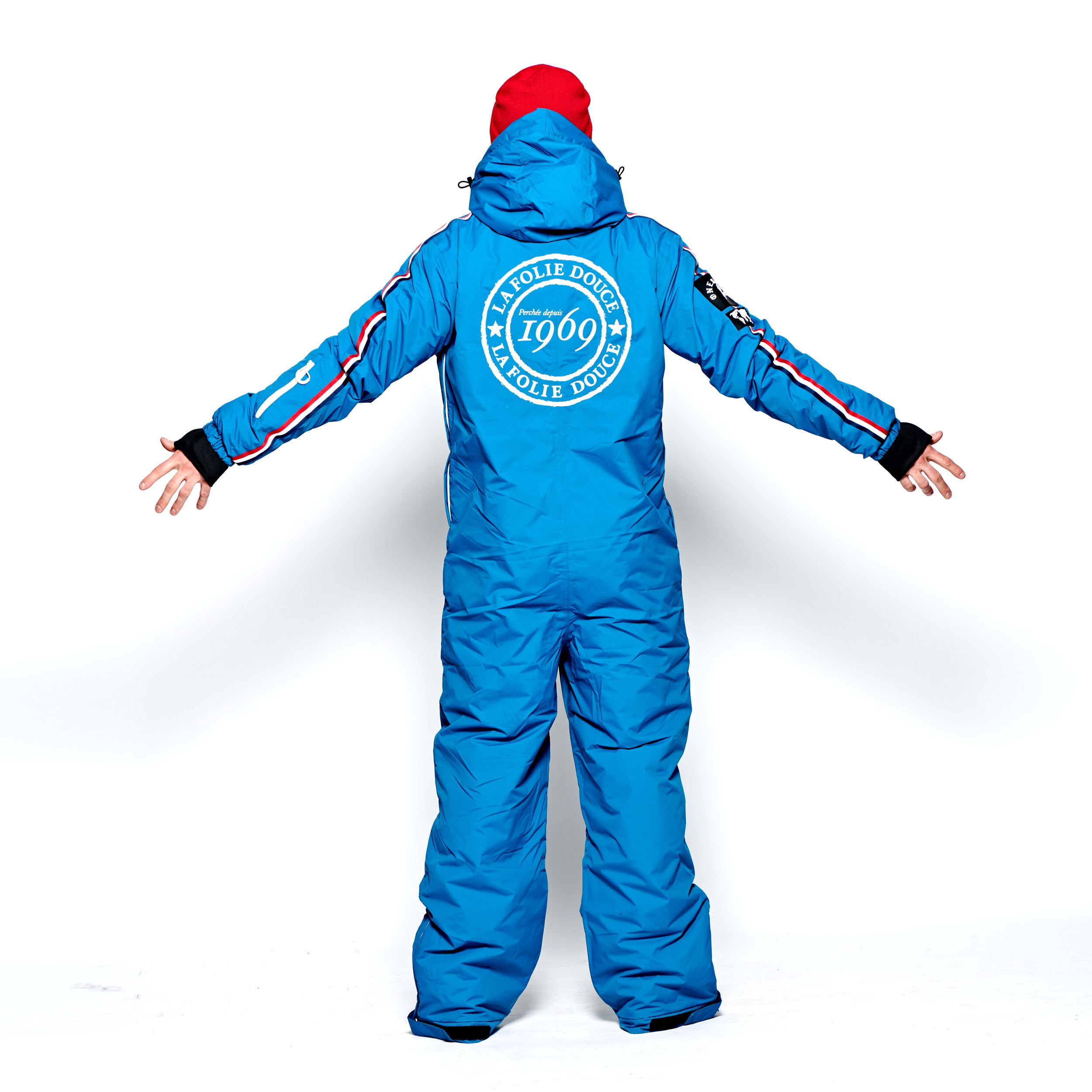 Men's Original Pro Suit - Folie Douce image 2