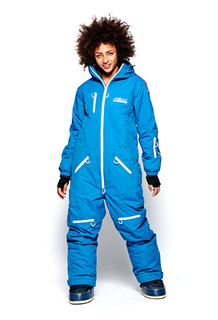Women's Original Pro Suit - Folie Douce