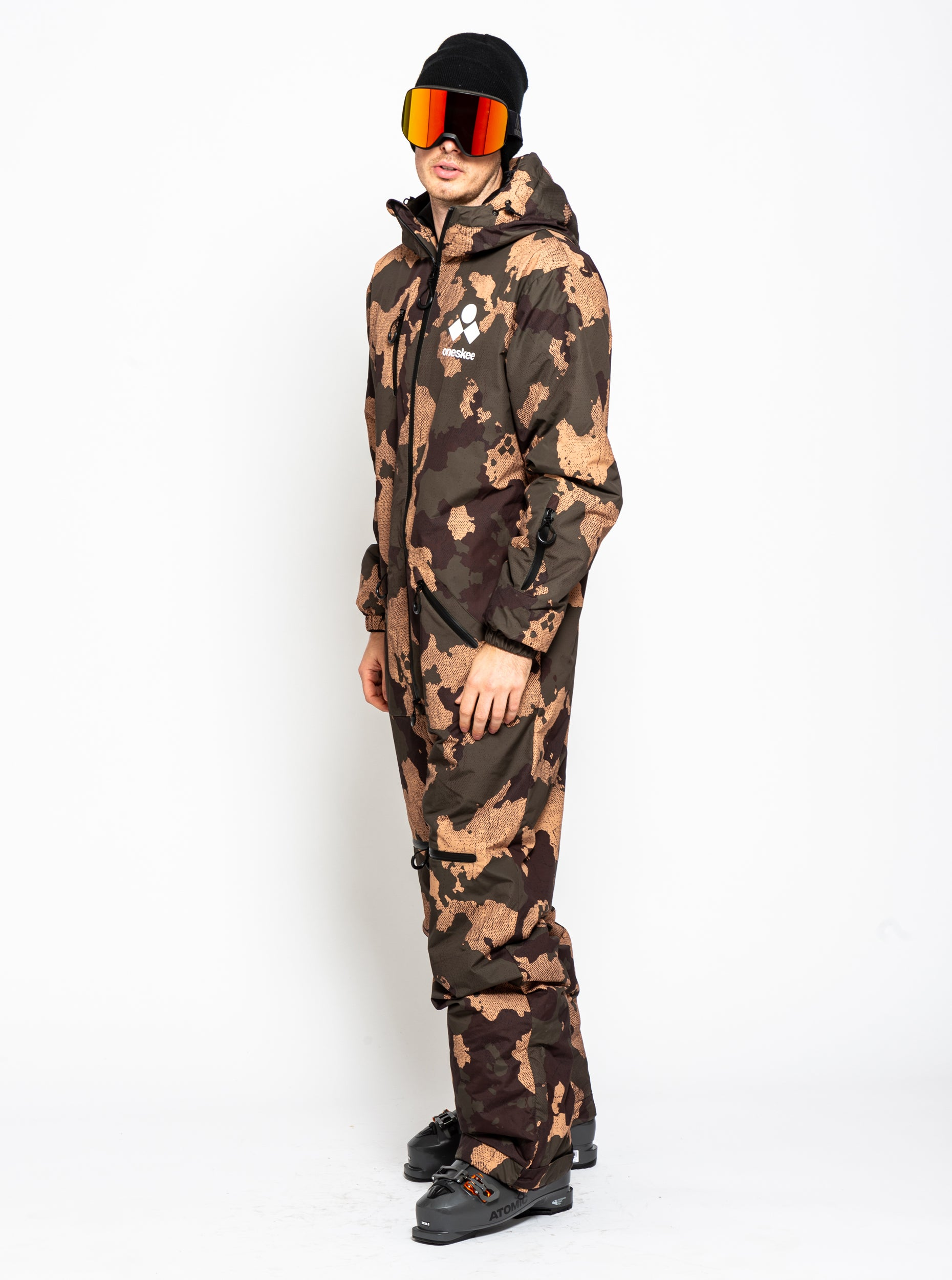Men's Original Pro Suit - Camo image 9