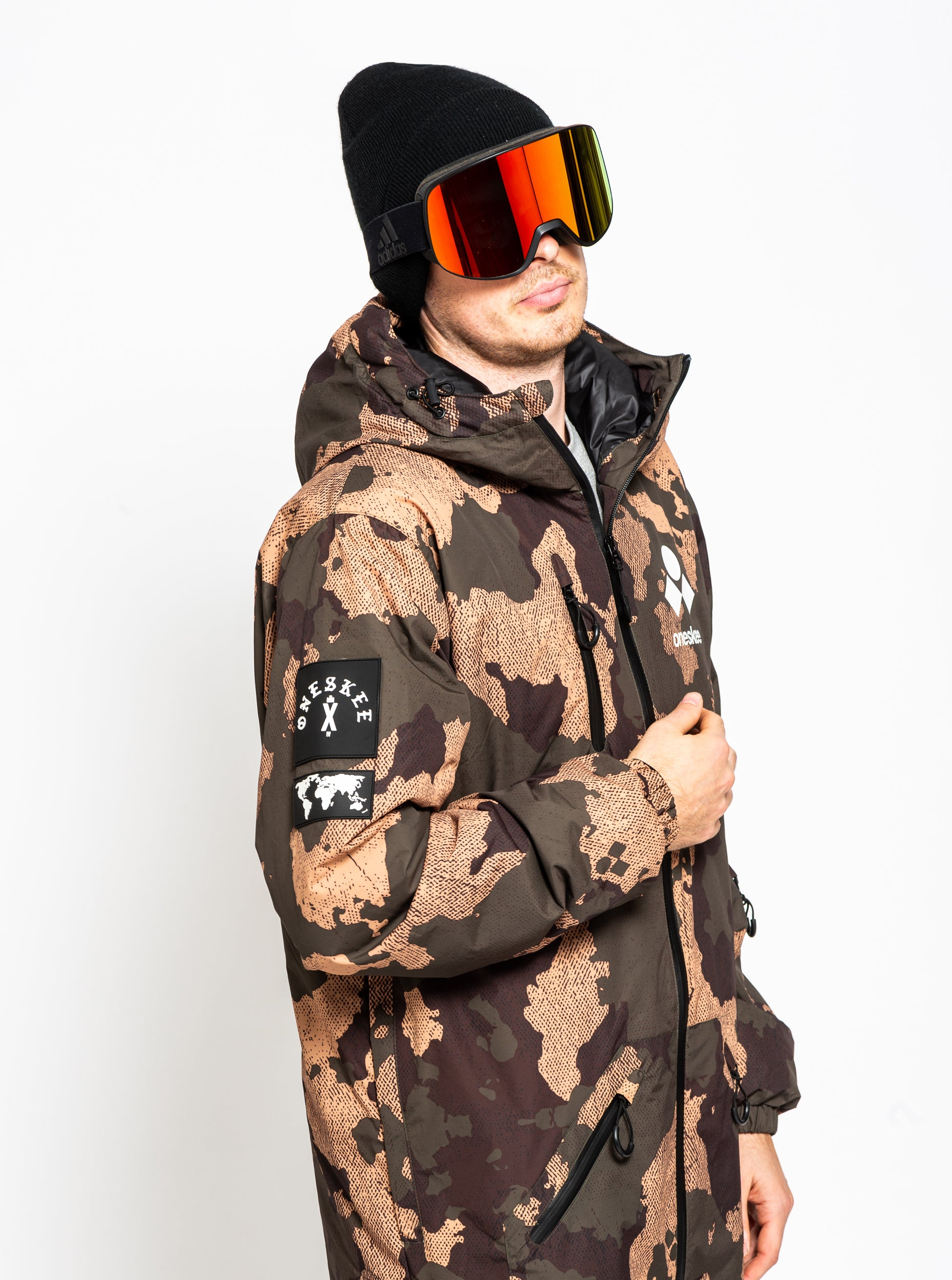 Men's Original Pro Suit - Camo image 8
