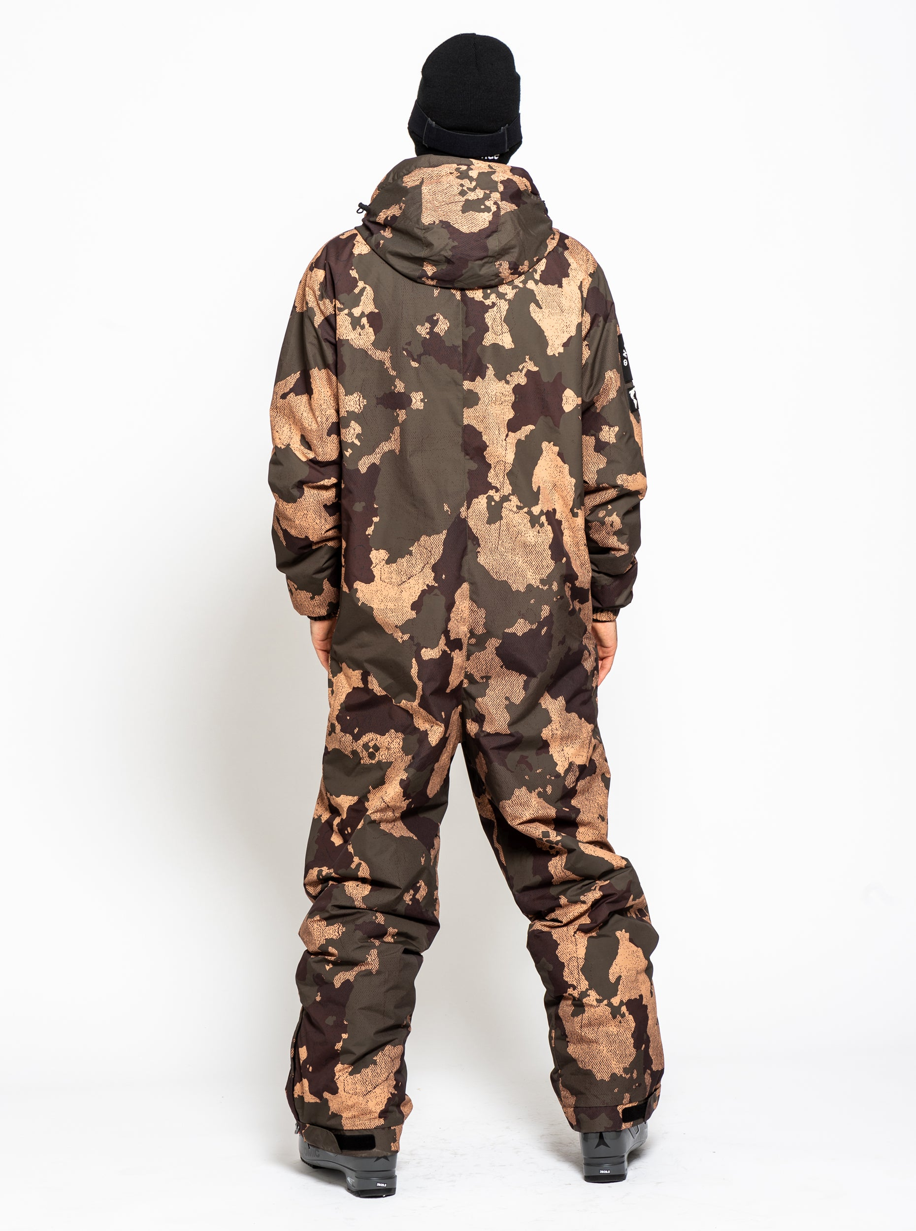 Men's Original Pro Suit - Camo image 5