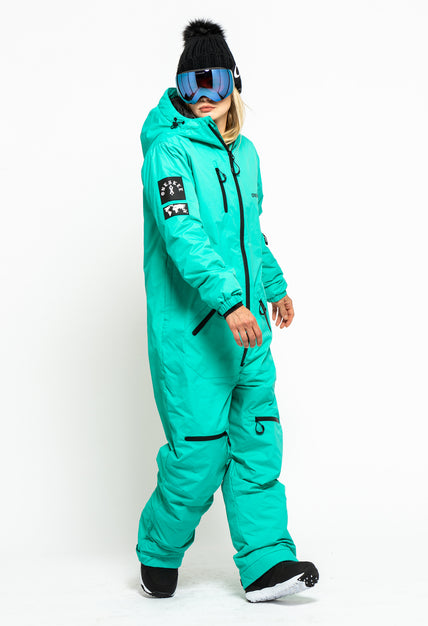 Women's Original Pro Suit - Mint