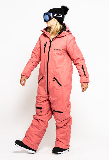 Women's Original Pro Suit - Pink