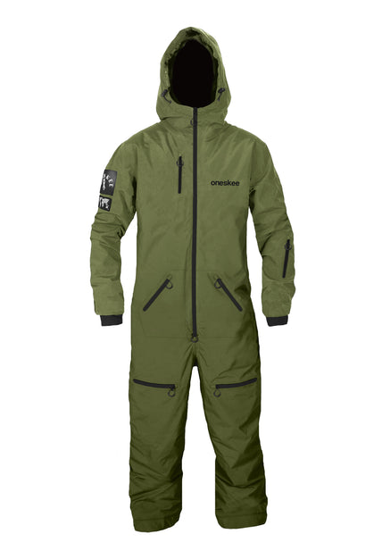 Men's Original Pro Suit - Olive