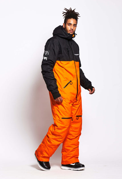 Men's Original Pro Suit - Orange
