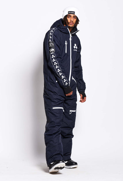 Men's Original Pro Suit - Navy