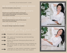 Load image into Gallery viewer, Buyer Listing Presentation - Buyer Handbook Light Browns