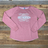 NEW Women's California Scroll Sweatshirt