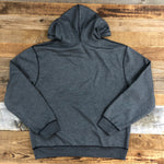 Men's Ultra Performance Hoodie - Charcoal