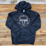 NEW Go Ranch, Go Ride Hoodie