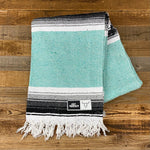 Go Rope Blankets • 2 Colors