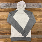Men's Super Fleece Raglan Hoodie