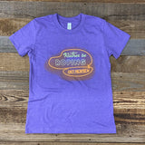 NEW Youth Rather Be Roping Tee