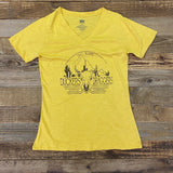 Women's Duckers & Draggers Tee (2 colors)